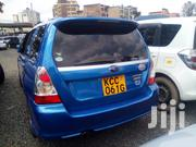Subaru Forester 2007 Blue | Cars for sale in Nairobi, Uthiru/Ruthimitu