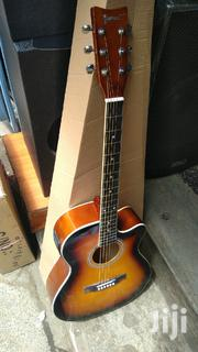 New Semi Acoustic Box Guitar | Musical Instruments & Gear for sale in Nairobi, Nairobi Central