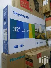 Skyworth 32 Digital TV Brand New With Warranty. Get Free Delivery"