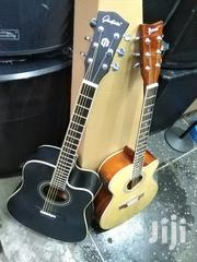 Semi Acoustic Box Guitar Full Size | Musical Instruments & Gear for sale in Nairobi, Nairobi Central