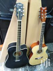 Semi Acoustic Box Guitar | Musical Instruments & Gear for sale in Nairobi, Nairobi Central