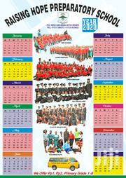 Calendar Design And Print | Computer & IT Services for sale in Nairobi, Nairobi Central