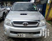 Toyota Hilux 2011 Silver | Cars for sale in Nairobi, Kilimani