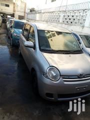 Toyota Sienta 2012 Silver | Cars for sale in Mombasa, Likoni