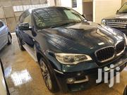 BMW X6 2012 Green | Cars for sale in Mombasa, Mji Wa Kale/Makadara