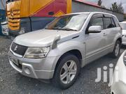 Suzuki Escudo 2009 Silver | Cars for sale in Nairobi, Nairobi Central