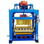 Modtec Brand New Block Making Machine | Manufacturing Equipment for sale in Nairobi, Utalii