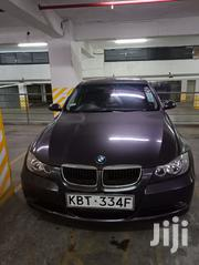 BMW 320i 2005 Gray   Cars for sale in Nairobi, Westlands