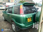 Honda CR-V 2003 EX 4WD Automatic Green | Cars for sale in Nairobi, Umoja II