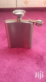 Classic Hip Flask | Kitchen & Dining for sale in Kisumu, Migosi