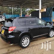 Toyota Vanguard 2011 Black | Cars for sale in Uasin Gishu, Kapsoya