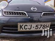 Nissan March 2008 Brown | Cars for sale in Nairobi, Parklands/Highridge