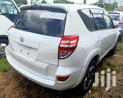 New Toyota RAV4 2012 White | Cars for sale in Mombasa, Tudor