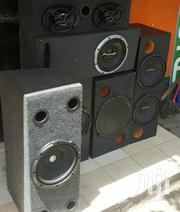 12inch Huge Bass Car Woofers | Audio & Music Equipment for sale in Siaya, Siaya Township