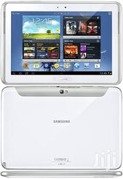 Samsung Galaxy Note 10.1 N8000 16 GB White | Tablets for sale in Meru, Abothuguchi Central