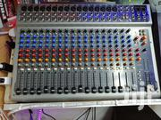 Peavey 20 Channels Powered Mixer | TV & DVD Equipment for sale in Nairobi, Nairobi Central