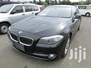 BMW 523i 2012 Black | Cars for sale in Nairobi, Nairobi Central
