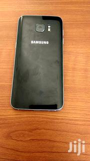 Samsung Galaxy S7 edge 32 GB Black | Mobile Phones for sale in Mombasa, Majengo