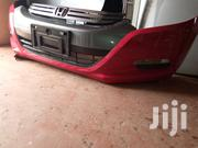 Black Friday!Get Clean Ex Japan Front Bumper Honda Insight Hybrid | Vehicle Parts & Accessories for sale in Nairobi, Nairobi Central