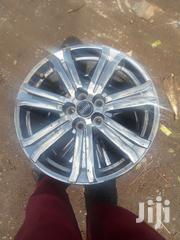 Rim Size 18 For Toyata Vanguard ,Harrier,Rav4 Etc | Vehicle Parts & Accessories for sale in Nairobi, Nairobi Central