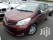 New Toyota Vitz 2012 Red | Cars for sale in Mombasa, Bamburi