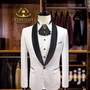 Italian Slim Fit Tuxedo Suit From Size  44_58 | Clothing for sale in Nairobi, Nairobi Central