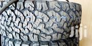 Tyre 265/65 R17 Bf Goodrich | Vehicle Parts & Accessories for sale in Nairobi, Nairobi Central