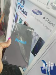 New Samsung Galaxy Note 8 64 GB Black | Mobile Phones for sale in Nairobi, Nairobi Central