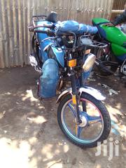 Moto 2012 Blue   Motorcycles & Scooters for sale in Nairobi, Zimmerman