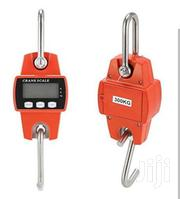 Electric Hanging Scale 300kgs | Store Equipment for sale in Nairobi, Nairobi Central