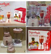 3 In 1 Signature Blender,Free Delivery Cbd | Kitchen Appliances for sale in Nairobi, Nairobi Central