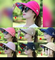 Sun Visor Summer Hats | Clothing Accessories for sale in Nairobi, Nairobi Central