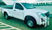 Isuzu D-MAX 2018 White | Cars for sale in Nairobi, Roysambu