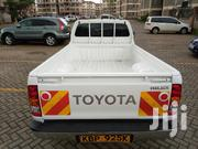 Toyota Hilux 2011 White | Cars for sale in Nairobi, Ngara