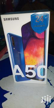 New Samsung Galaxy A50 64 GB Black | Mobile Phones for sale in Nairobi, Ngara