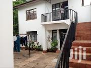 Duplex to Let in City Park | Houses & Apartments For Rent for sale in Nairobi, Parklands/Highridge