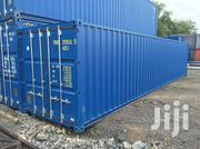 40ft Containers | Manufacturing Equipment for sale in Nairobi, Imara Daima