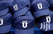 Cap Branding | Other Services for sale in Nairobi, Nairobi Central
