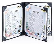 Hotel Menu Printing. | Computer & IT Services for sale in Nairobi, Nairobi Central