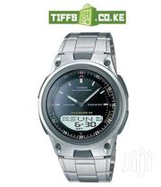 CASIO DUAL TIME ANADIGI AW-80D 1AV | Watches for sale in Nairobi, Nairobi Central