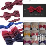 Bow Ties Plain | Wedding Wear for sale in Nairobi, Nairobi Central