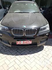 BMW X3 2012 xDrive30d | Cars for sale in Mombasa, Ziwa La Ng'Ombe