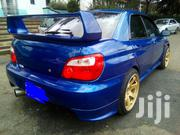 Subaru Impreza 2002 Blue | Cars for sale in Nairobi, Kileleshwa
