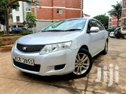 Toyota Allion 2010 Silver | Cars for sale in Nairobi, Kilimani