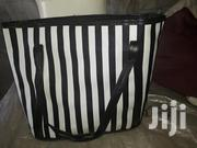 Stripped Hand Bag | Bags for sale in Nairobi, Mathare North