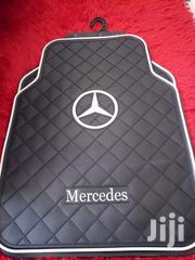 Mercedes Branded Car Rubber Mats   Vehicle Parts & Accessories for sale in Nairobi, Nairobi Central