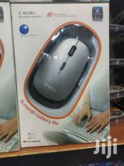 Wireless Flat Mouse 10mtrs Range | Computer Accessories  for sale in Nairobi, Nairobi Central