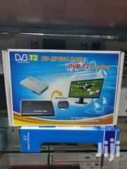 Free To Air Digital TV Box | TV & DVD Equipment for sale in Nairobi, Nairobi Central