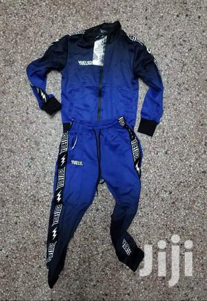Track Suits 4XL