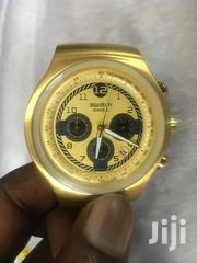 Chronographe Swatch Watch Quality Timepiece | Watches for sale in Nairobi, Nairobi Central